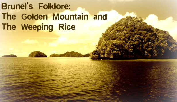 Image result for golden mountain rice