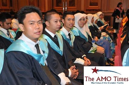 Graduates_Brunei