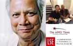 Banker to the Poor: Lifting Millions Out of Poverty through Social Business#LSEYunus