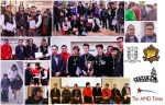 Brunei Students' Union and Bru-mingham concludes Winter Games2013′