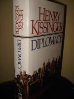 Discourse on Henry Kissinger's Diplomacy
