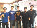 Brunei Enterprise Organizes JulyMeetup