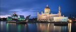 How Brunei can Ride the Ascent of ASEAN