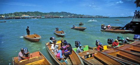 Preparing for a Post-Oil BruneianEconomy