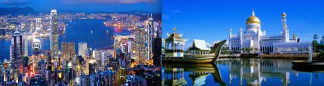 Preserving sustainable co-operation between Brunei and Hong Kong by Abdul MalikOmar
